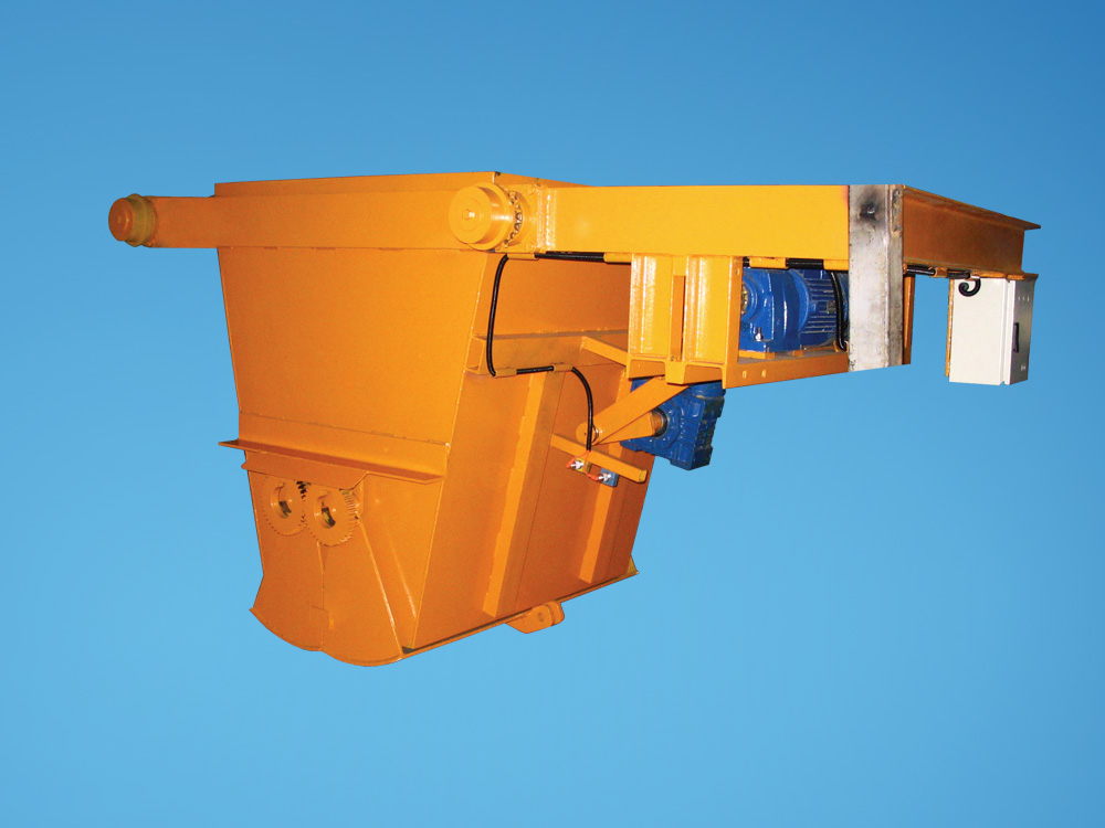 AGGREGATE CARRYING SYSTEMS
